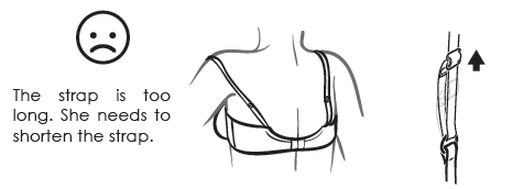 Image: How to Fit a Bra #9
