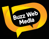Buzz Web Media logo